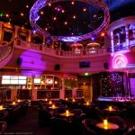 Inside Gentleman's Club
