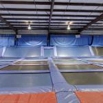 Indoor Trampoline Park (StreetView)