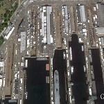 Puget Sound Naval Shipyard, 5 of 6 Graving Docks