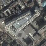 City Hall of the Hague (Google Maps)