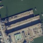 Drydocks (Google Maps)