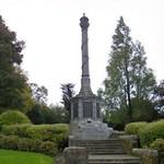 William Wallace's birthplace memorial