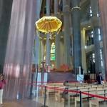Inside Sagrada Familia (StreetView)