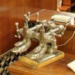 Shoe shaper tool