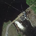 Skelton Dam
