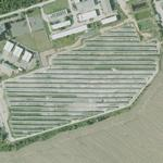 Blumroda Solar Power Plant (Google Maps)