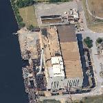 Riverside Generating Station
