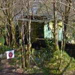 Fraser MacIver's waggon home