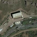Tatev Hydroelectric Power Station (Google Maps)