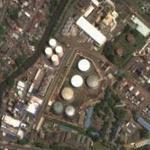Kelanitissa Power Plant (Google Maps)