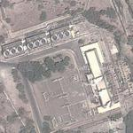 Olkaria-I Geothermal Power Station (Google Maps)