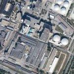 Simmering Power Station (Google Maps)