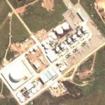 Punta del Tigre Power Plant (Google Maps)
