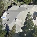 Audrey Meadows' House (former) (Google Maps)