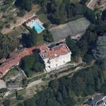 Gianluca Roda's House (Google Maps)