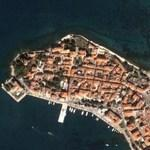 City of Poreč (Google Maps)