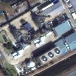 Laem Chabang Power Plant (Google Maps)
