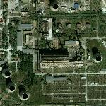 Fier Power Station (Google Maps)
