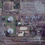 Neyveli Thermal Power Station (Google Maps)