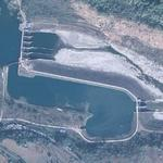 Marsyangdi Hydroelectric Power Plant (Google Maps)