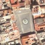 Plaza Vieja (Google Maps)