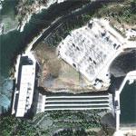 South Slocan Dam