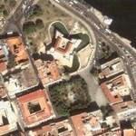 Plaza de Armas and Castillo de le Real Fuerza