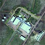 Nesjavellir Geothermal Power Station (Google Maps)