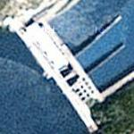 Visegrad Hydroelectric Power Station (Google Maps)