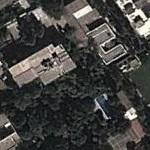 Embassy of Germany, Islamabad (Google Maps)