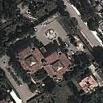 Embassy of Egypt, Islamabad (Google Maps)