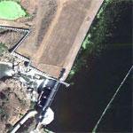 John C. Boyle Dam