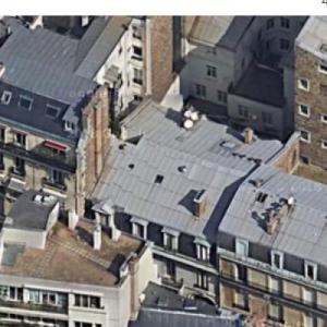 Embassy of Thailand, Paris (Google Maps)