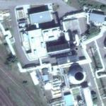 Nyíregyháza Power Plant