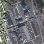 Gomel-2 Power Plant (Google Maps)
