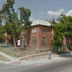 Lee Harvey Oswald's apartment (StreetView)