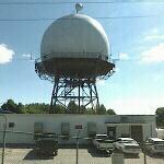 Dansville JSS radar