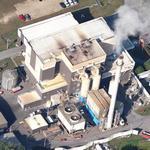 Wheelabrator Concord Waste-to-Energy Plant