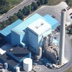 Wheelabrator Hudson Falls Waste-to-Energy Plant