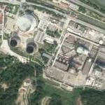 Šoštanj Power Plant (Google Maps)