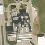 Lauta Waste-to-Energy Plant (Google Maps)