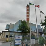 Burnaby Waste-to-Energy Plant