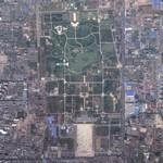Daming Tang Imperial Palace (Google Maps)
