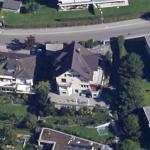 Udo Jürgens' House (deceased) (Google Maps)