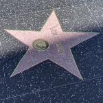 Lon Chaney: Hollywood Walk of Fame (StreetView)