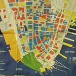 Map of Lower Manhattan (StreetView)