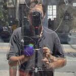 Google photographer (StreetView)