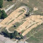 South Park BMX Track (Google Maps)