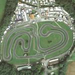 Go-kart track (Google Maps)