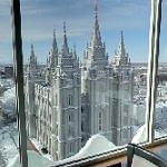 LDS Salt Lake Temple (StreetView)